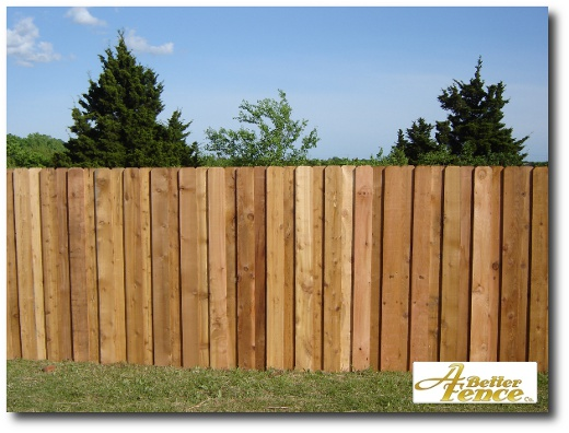Absolute Privacy Decorative Privacy Fence Wooden Fence
