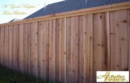 A Better Fence Construction Oklahoma City Fence Company
