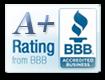 ABFC Better Business Bureau A Plus