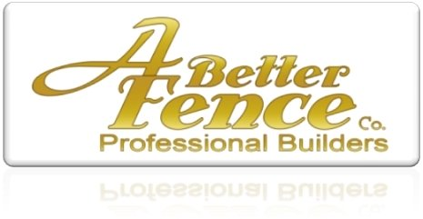 Logo for A Better Fence Construction