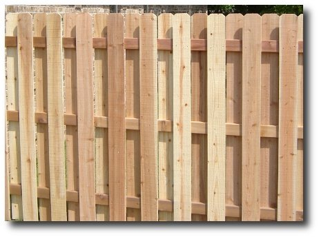 how to cut a fence panel